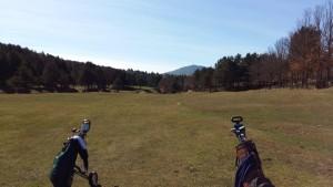 Vista campo de golf1